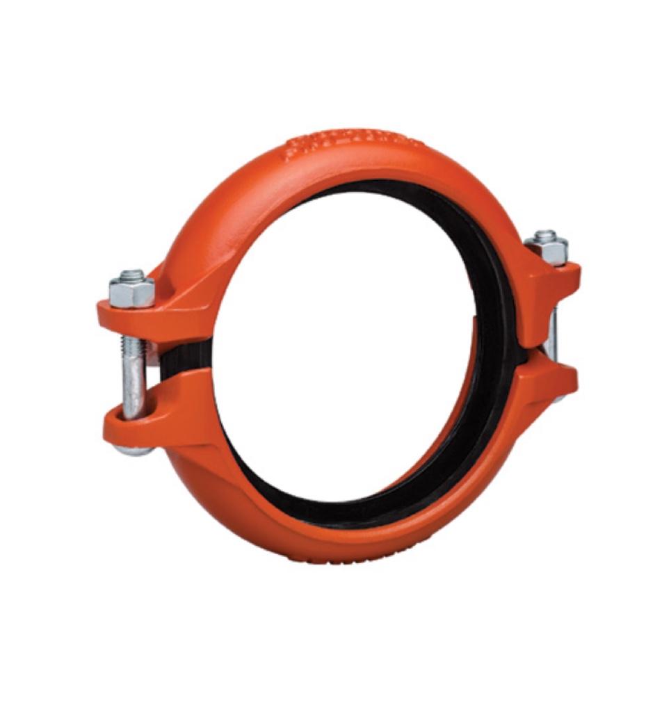Uniones para tubería de acero-009