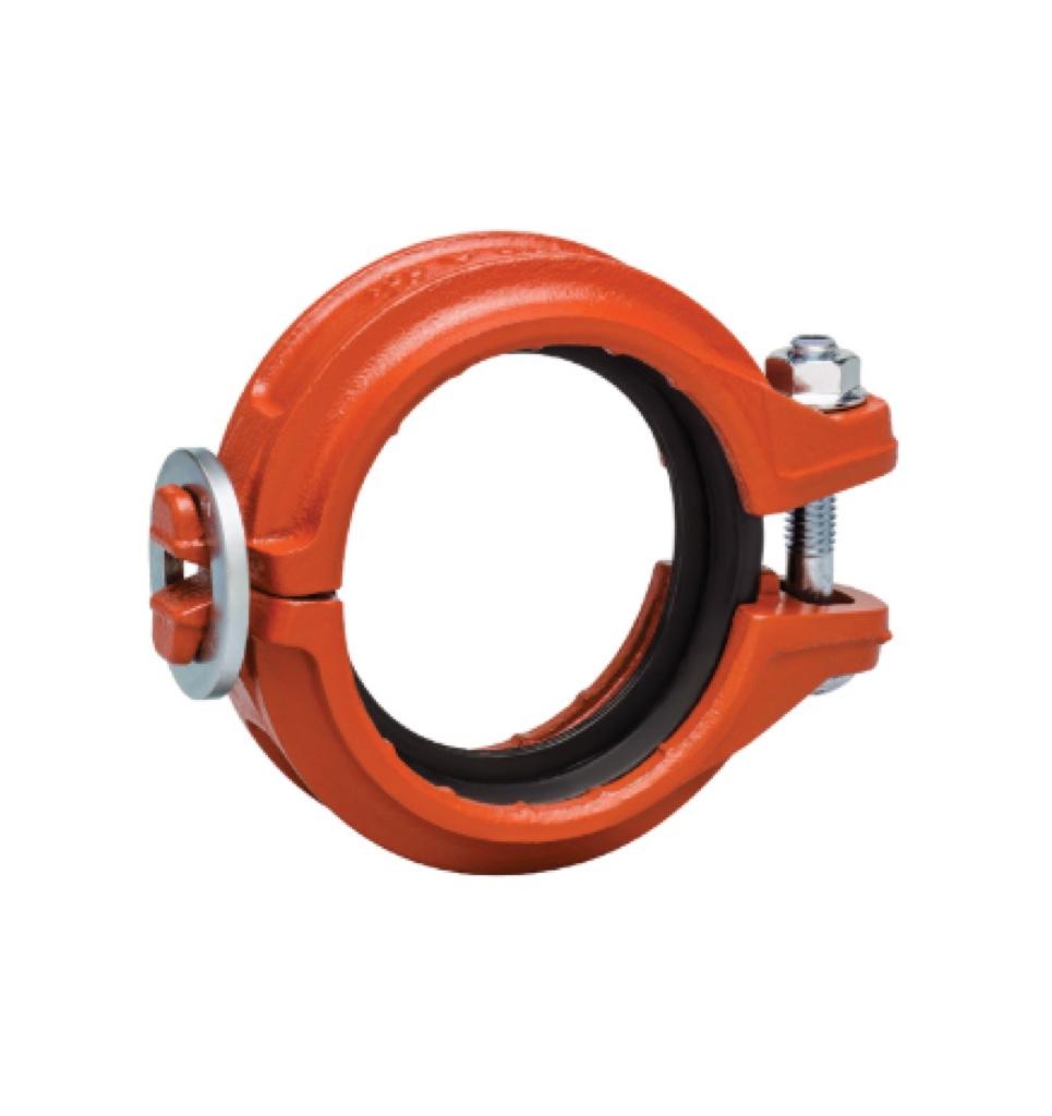 Uniones para tubería de acero-109