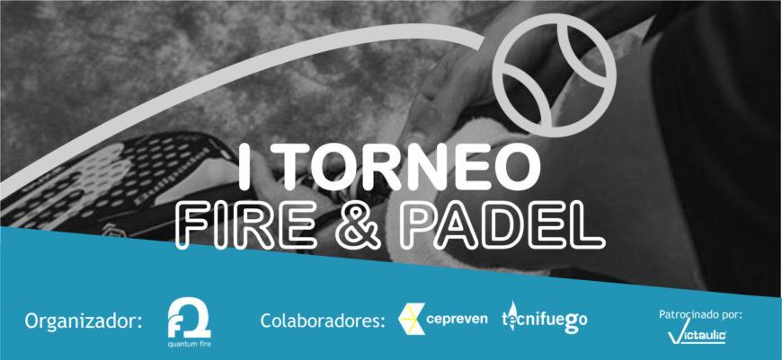I TorneoFireAndPadel 1